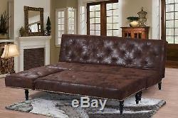 Antique Chaise Longue Vintage Corner Settee L Shape Large Sofa Bed Window Seat