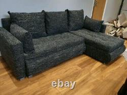 Brand New Corner Sofa Bed. Was £750 now only £350 Delivery available for extra