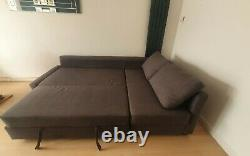 Corner Couch Sofa Bed