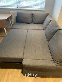 Corner Sofa Bed 4 Seater