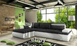 Corner Sofa Bed Max