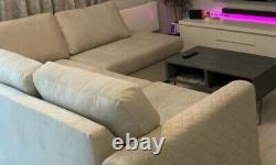 Corner Sofa Bed from DFS