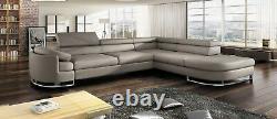 Corner Sofa With Sleep Function Koko Comfort Beige Corner Couch Bed Box Couch