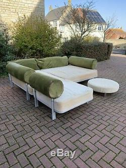 IKEA Corner Sofa Day Bed