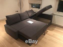 IKEA FRIHETEN Corner sofa-bed with storage
