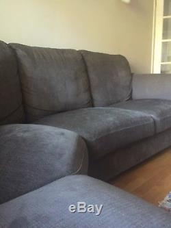 Ikea corner sofa bed