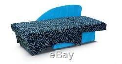 Kids Sofa Bed ANIMEK With Storage Wersalka / Tapczanik