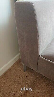 Ligne Roset Chaise/ Day Bed/ Corner Sofa