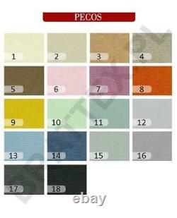 Luxurious Modivo III Designer Leather Corner Sofa Bed