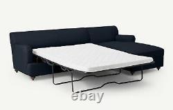Made. Com Orson Corner Sofa Bed