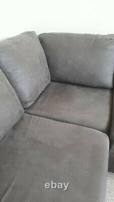 Nabru corner large sofa bed