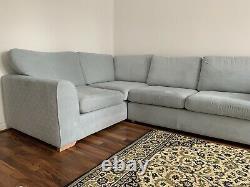 Nearly New Corner Sofa Bed