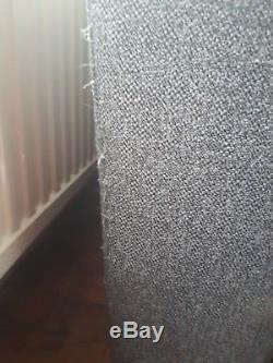 Next Grey Corner Sofa/Bed