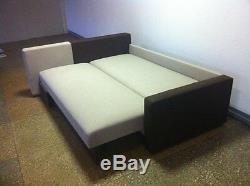 Quality corner sofa/bed