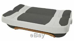 Sofa Bed PINTO with Storage Container Sleep Function New