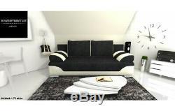 Sofa bed Corner Wersalka Kanapa Storage Box Rysiu