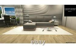 Sofa bed wersalka naronik corner RYSIU choose color