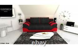 Sofa bed wersalka polskie wersalki corner RYSIU choose color