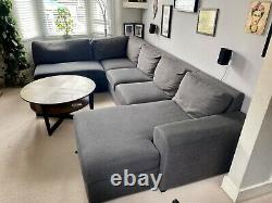 The best large Ikea corner sofa bed with storage